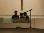 Saj Baptism Photos