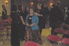 Goth Gatherings